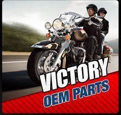 Shop for your genuine OEM Victory parts